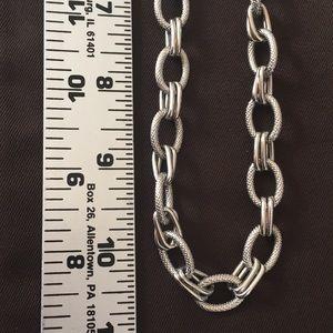 Premier Designs chain necklace